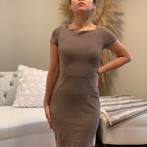 Banana Republic Business Wear Dress